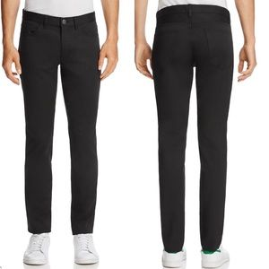 Theory Haydin Writer Slim Straight Fit Pants